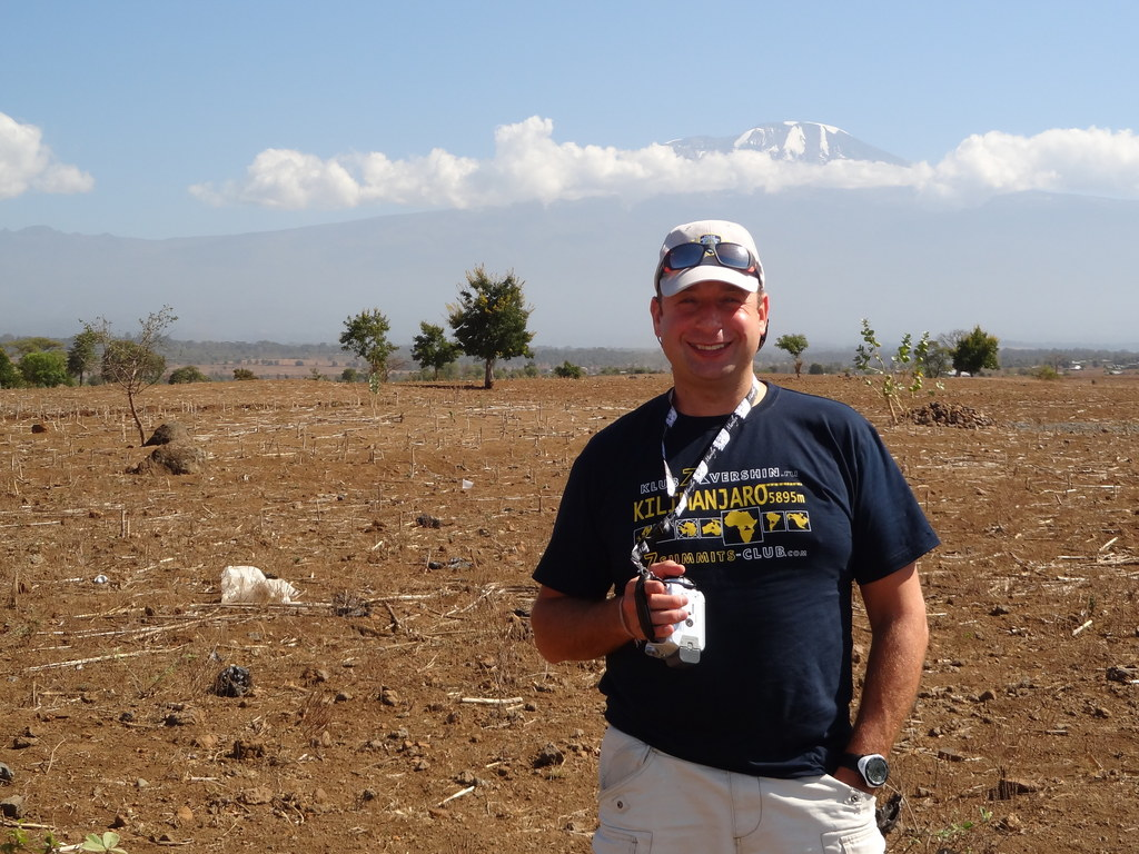 Kilimanjaro 2012. Savelyev, photo 43