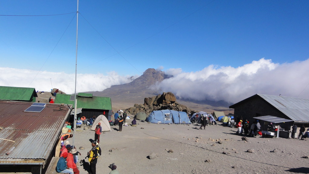 Kilimanjaro 2012. Savelyev, photo 17