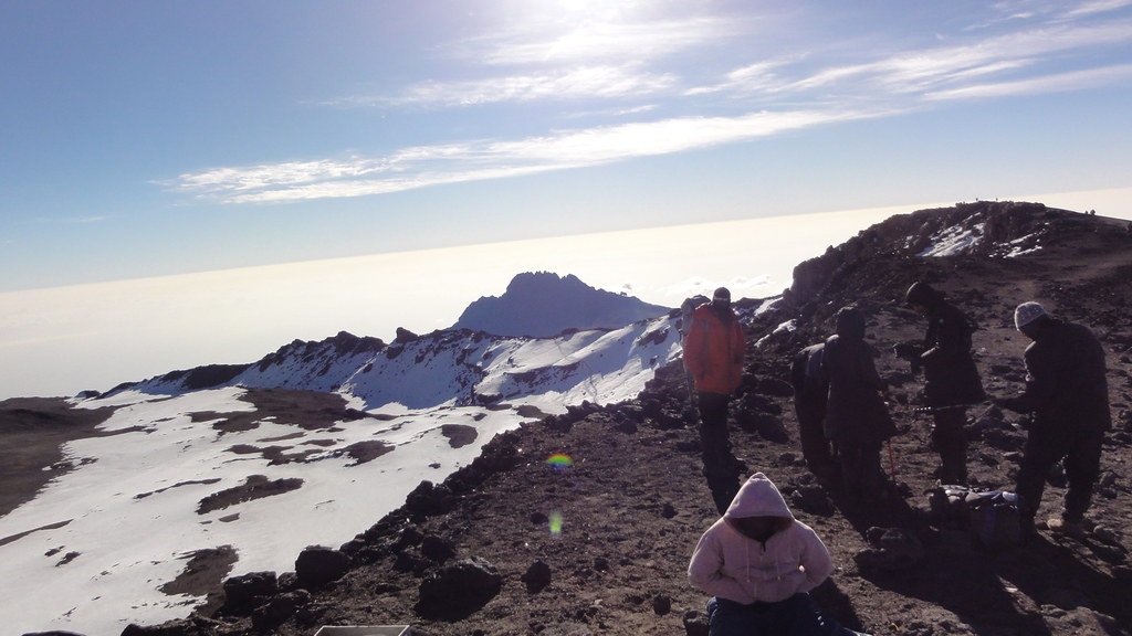 Kilimanjaro 2012. Savelyev, photo 18