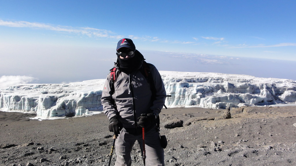 Kilimanjaro 2012. Savelyev, photo 23