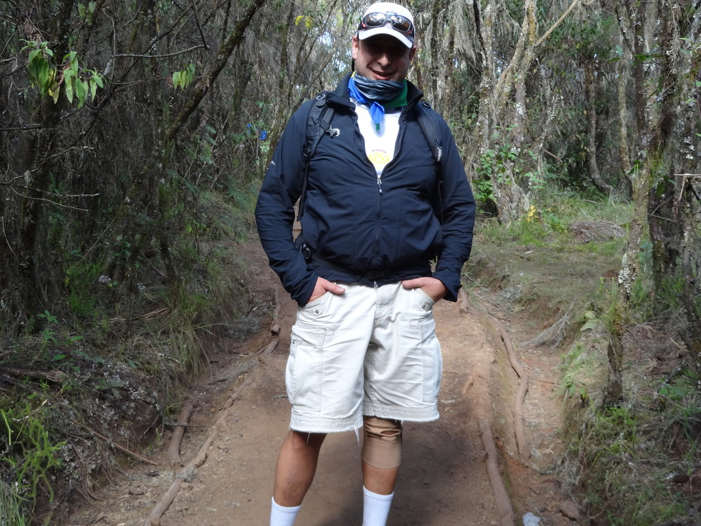 Kilimanjaro 2012. Savelyev, photo 53