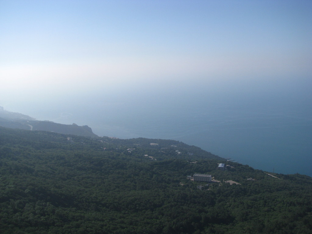 Crimea 2012. Dubinkin, photo 11
