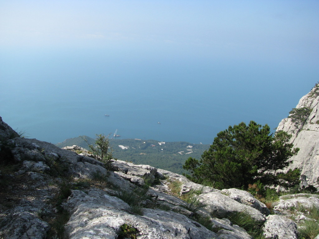 Crimea 2012. Dubinkin, photo 12