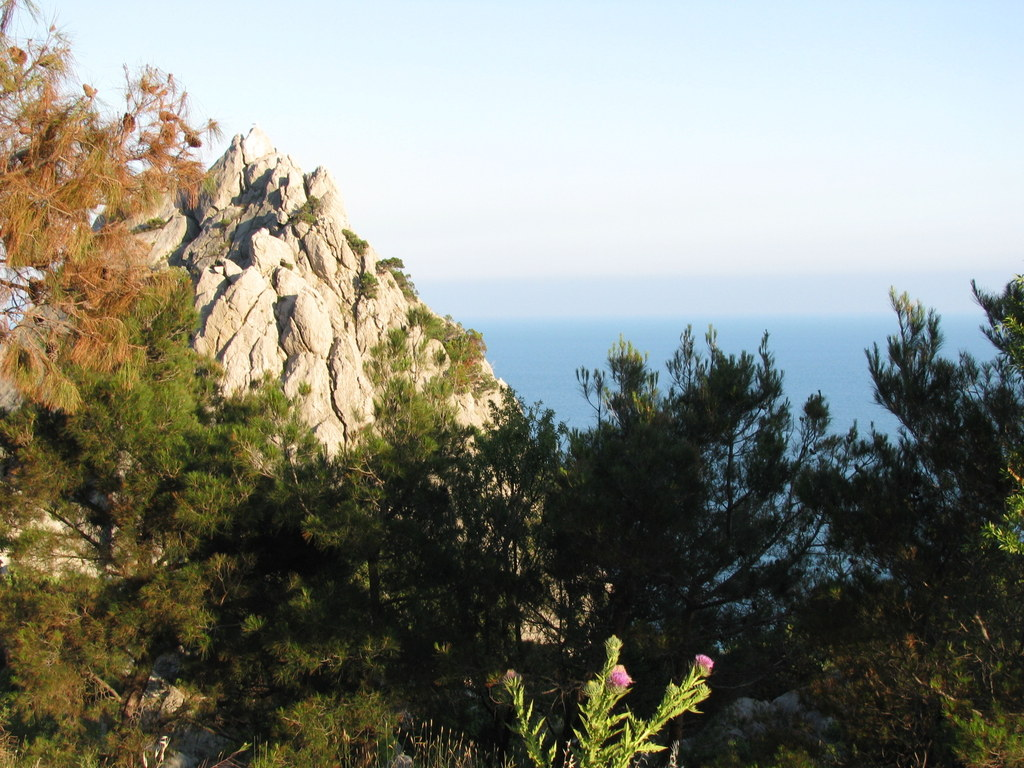 Crimea 2012. Dubinkin, photo 14