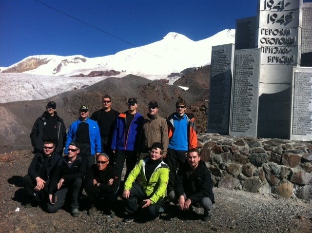 Alpari on Elbrus, photo 25