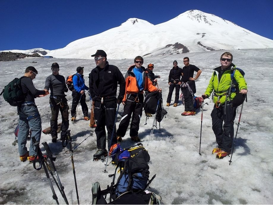Alpari on Elbrus, photo 28