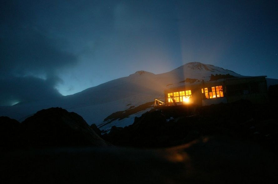 Alpari on Elbrus, photo 19