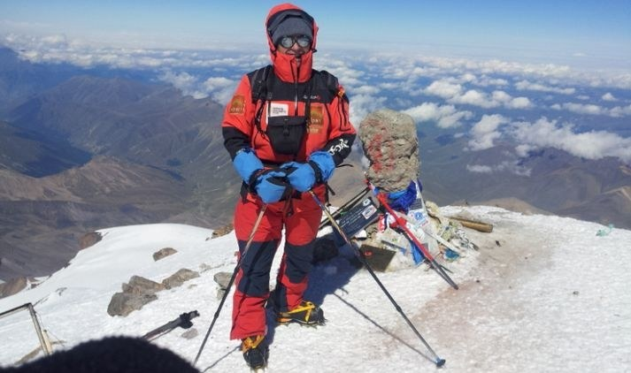 Alpari on Elbrus, photo 11