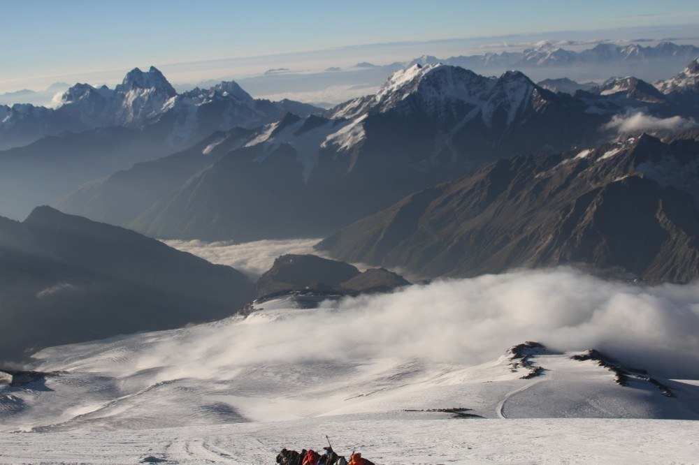 Alpari on Elbrus, photo 3