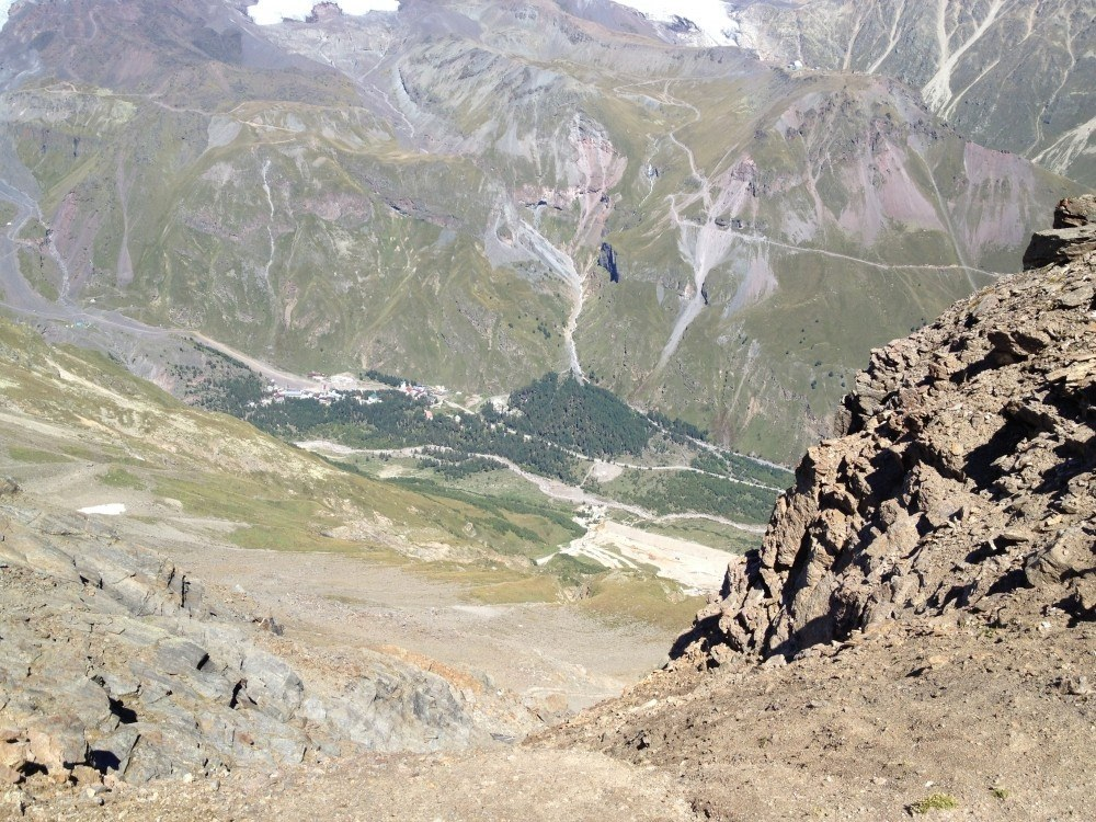 Alpari on Elbrus, photo 56