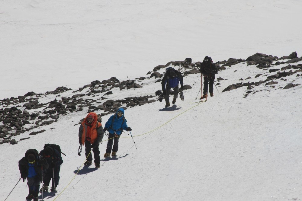 Alpari on Elbrus, photo 5