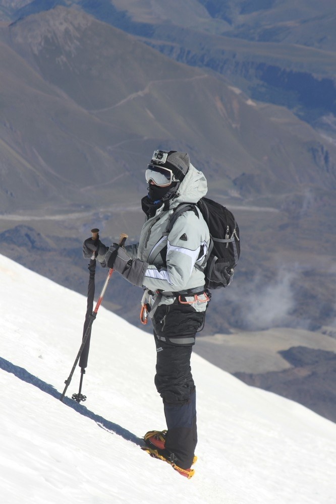 Alpari on Elbrus, photo 94