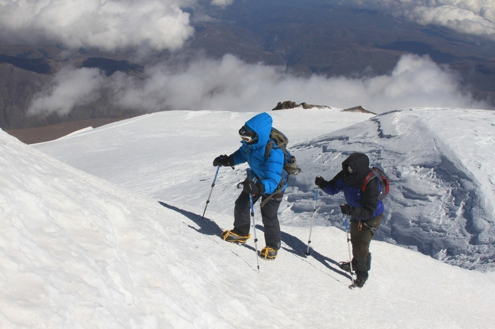 Alpari on Elbrus, photo 15
