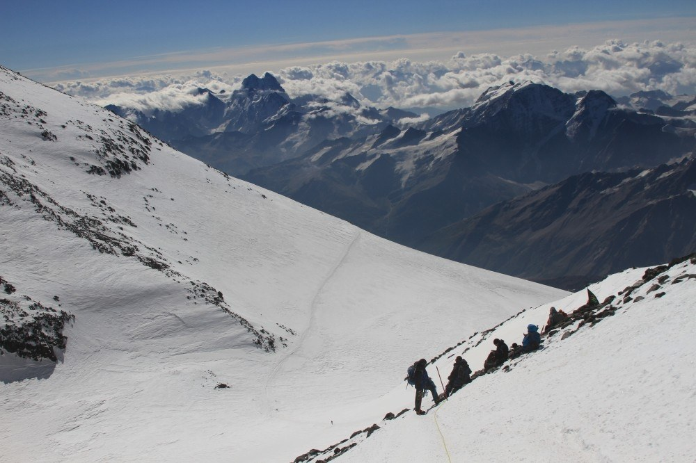 Alpari on Elbrus, photo 18