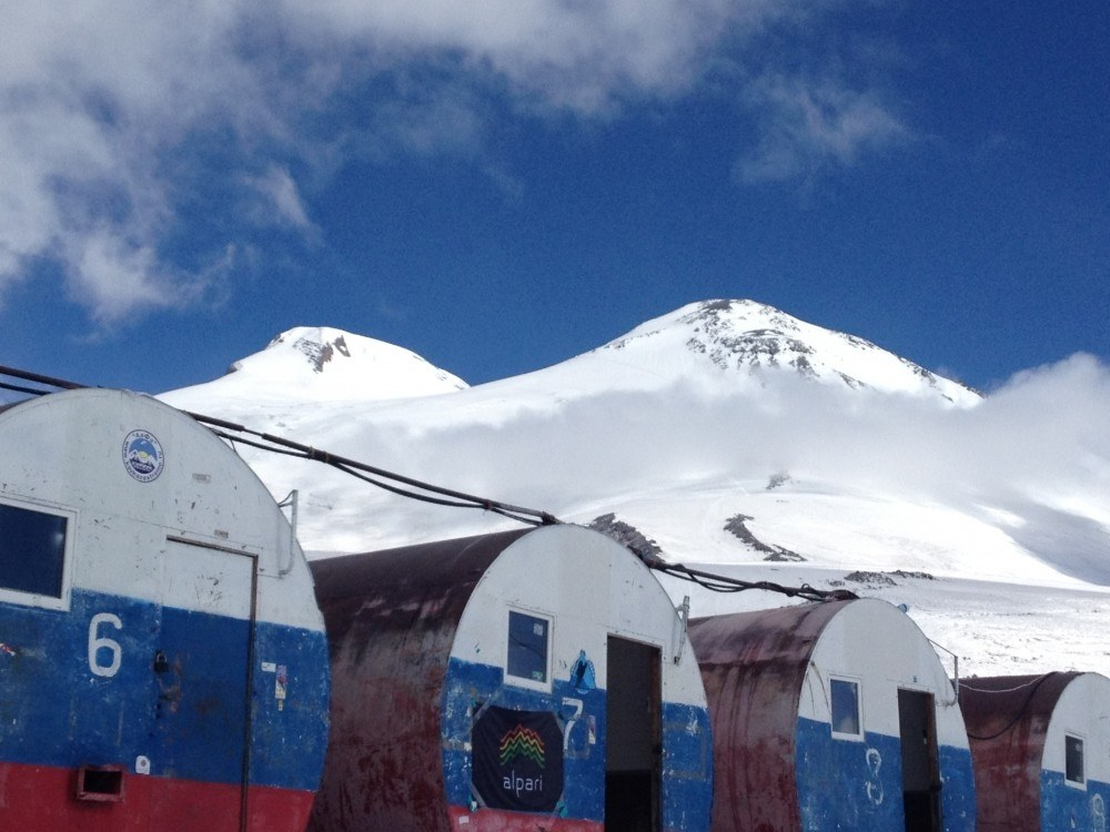 Alpari on Elbrus, photo 61