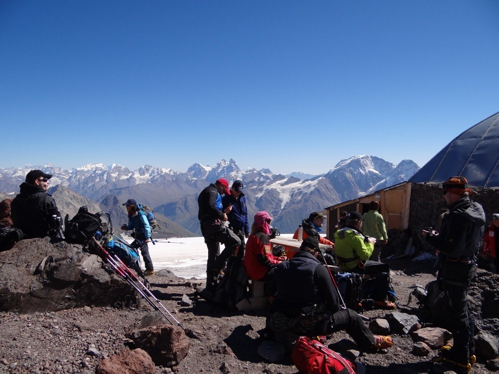 Alpari on Elbrus, photo 62