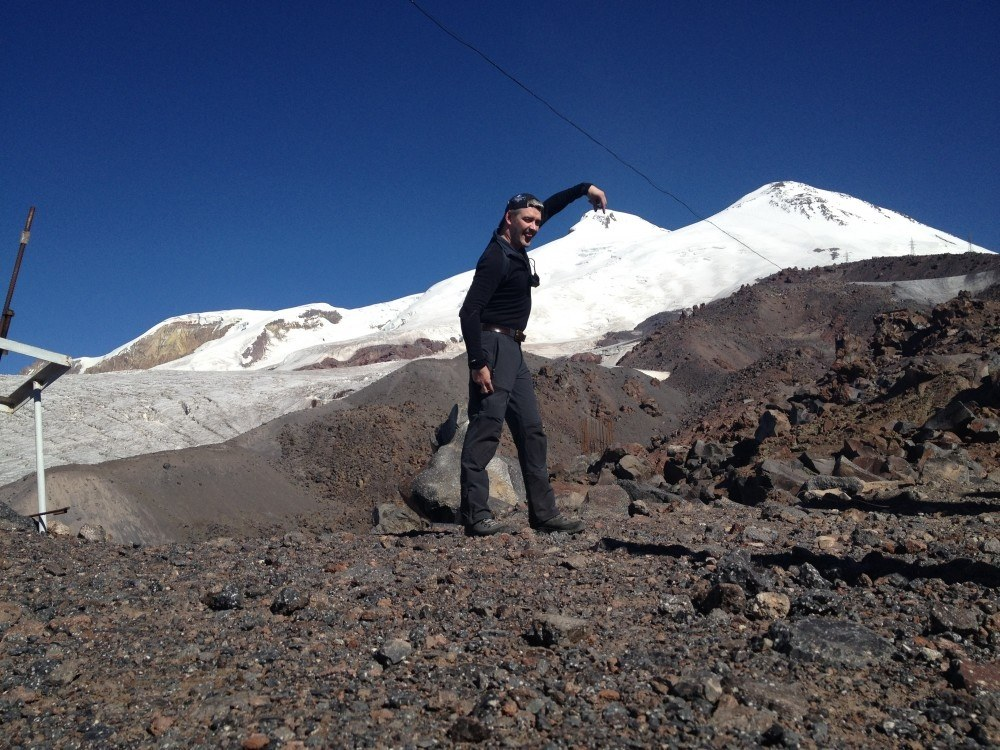 Alpari on Elbrus, photo 64