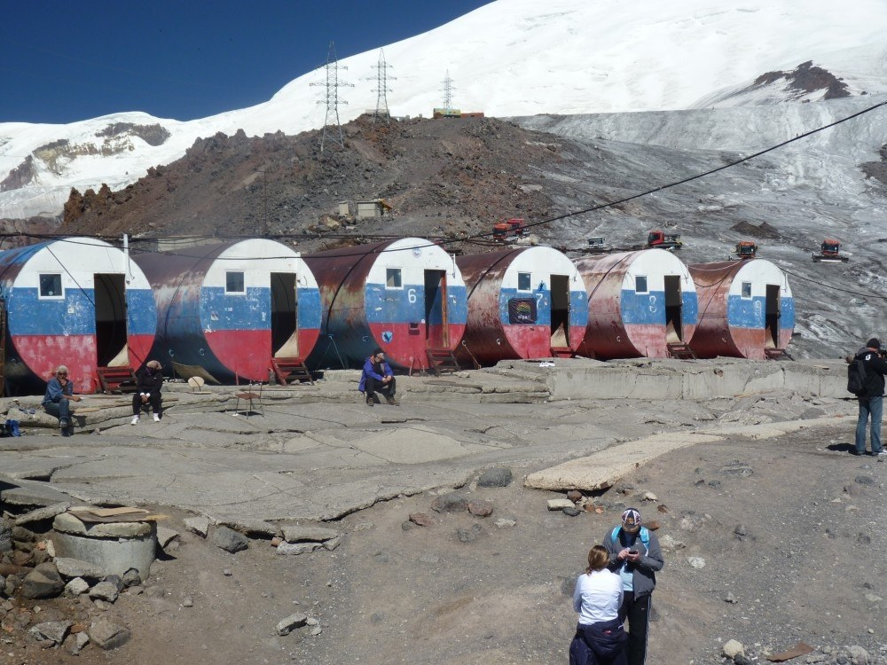Alpari on Elbrus, photo 65