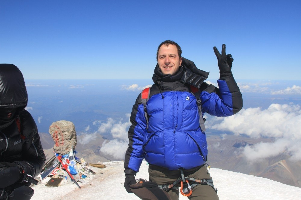 Alpari on Elbrus, photo 20