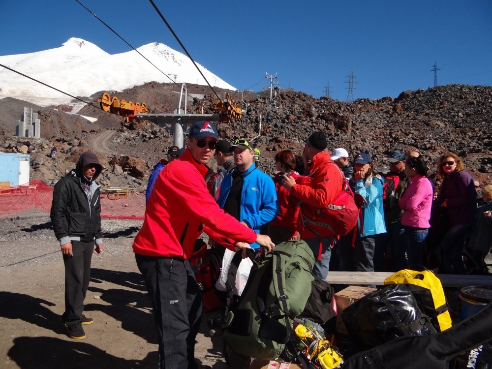 Alpari on Elbrus, photo 66