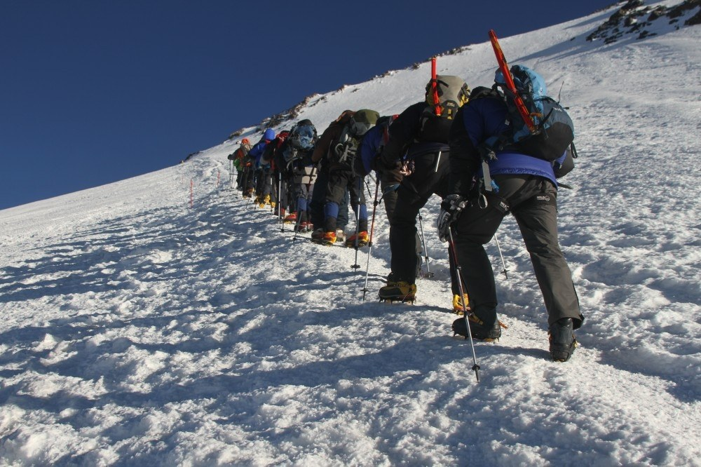 Alpari on Elbrus, photo 22