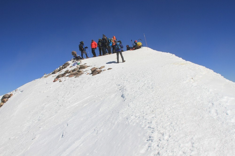 Alpari on Elbrus, photo 29