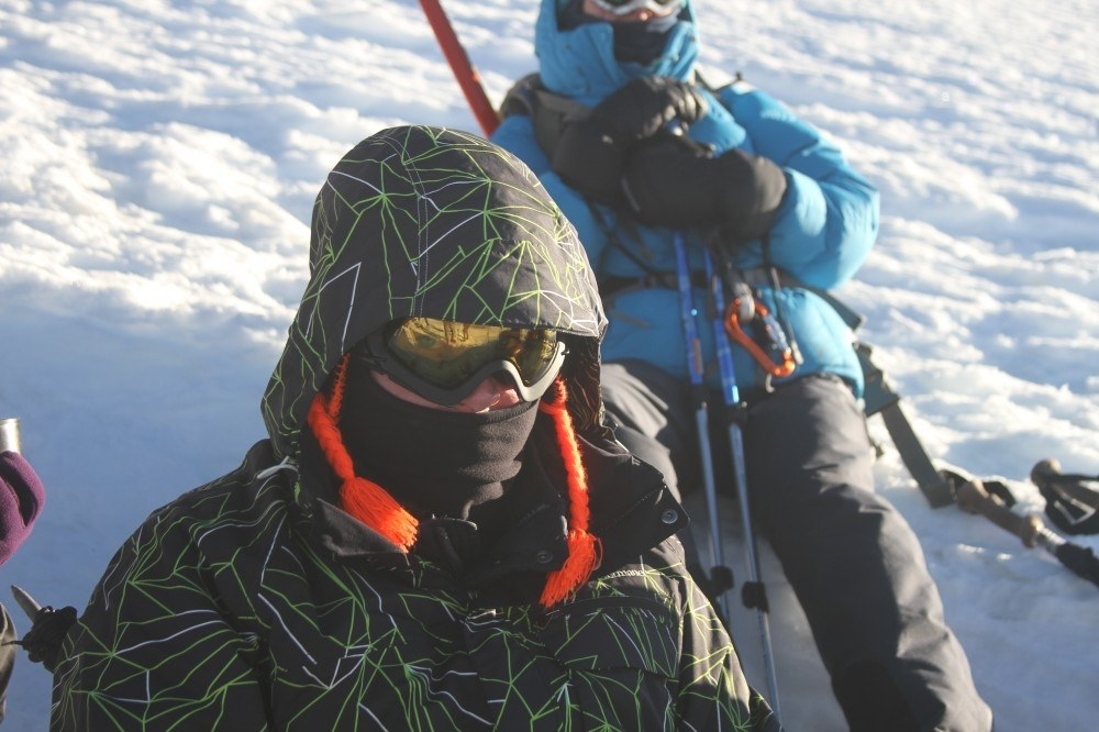 Alpari on Elbrus, photo 33