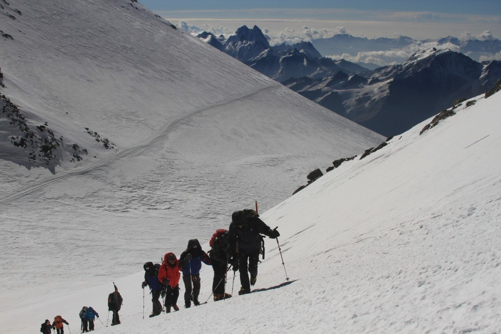 Alpari on Elbrus, photo 34