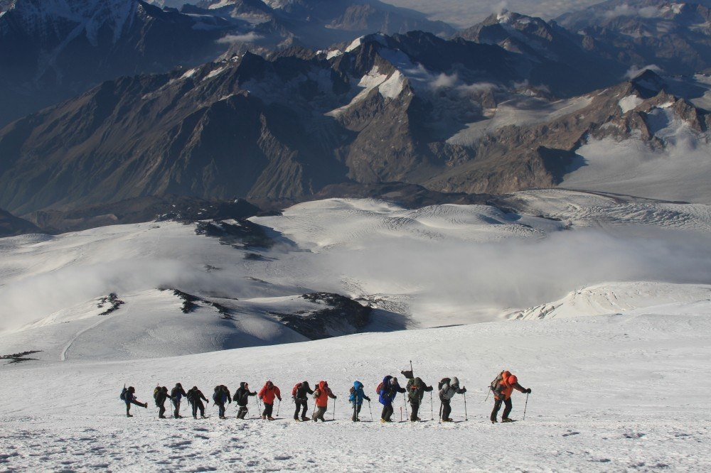 Alpari on Elbrus, photo 37