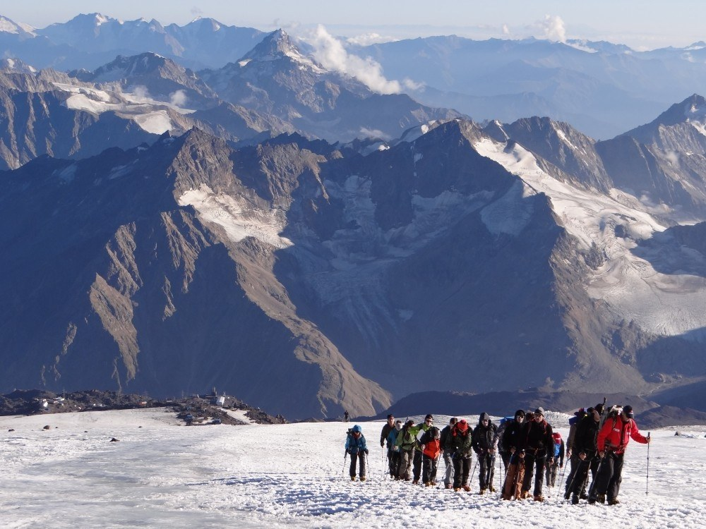 Alpari on Elbrus, photo 80