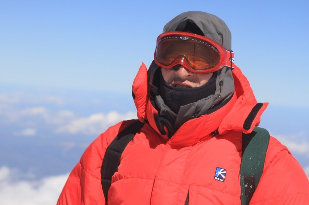 Alpari on Elbrus, photo 38