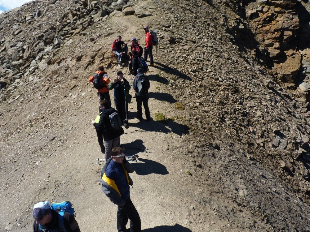 Alpari on Elbrus, photo 81