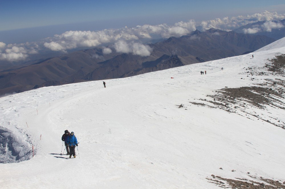 Alpari on Elbrus, photo 39
