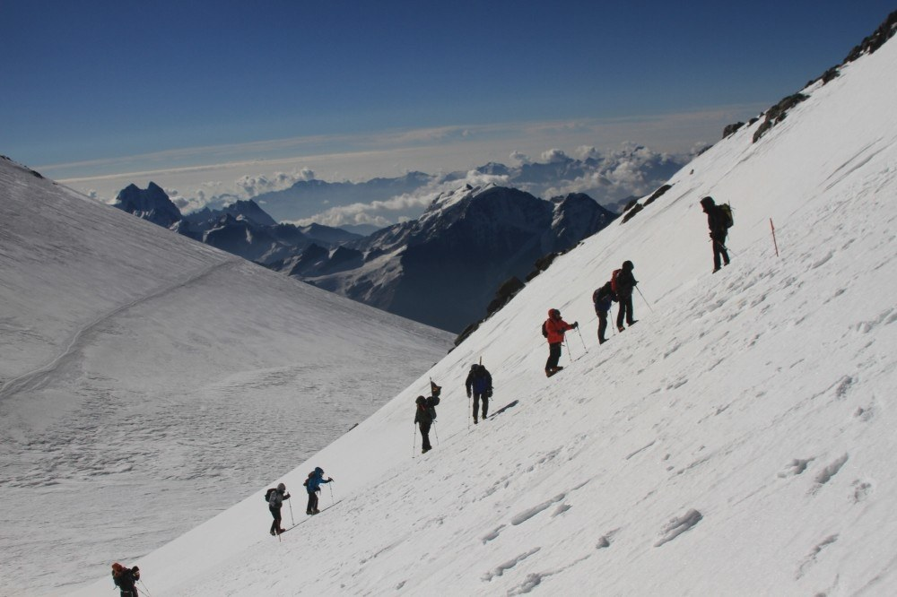 Alpari on Elbrus, photo 40