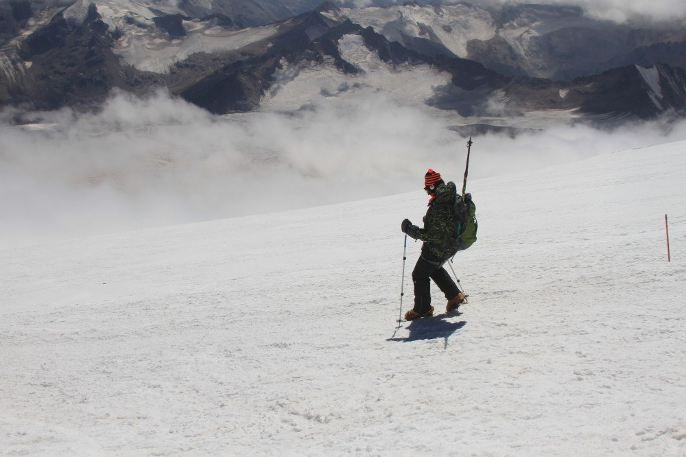 Alpari on Elbrus, photo 42