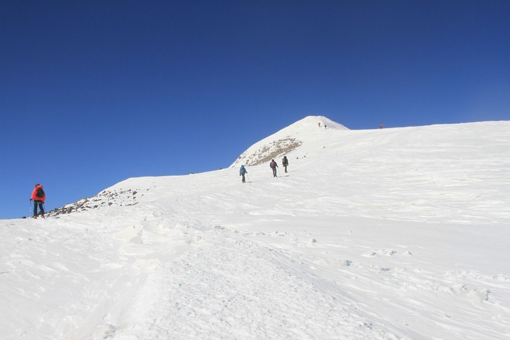 Alpari on Elbrus, photo 43