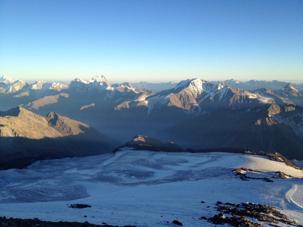 Alpari on Elbrus, photo 83