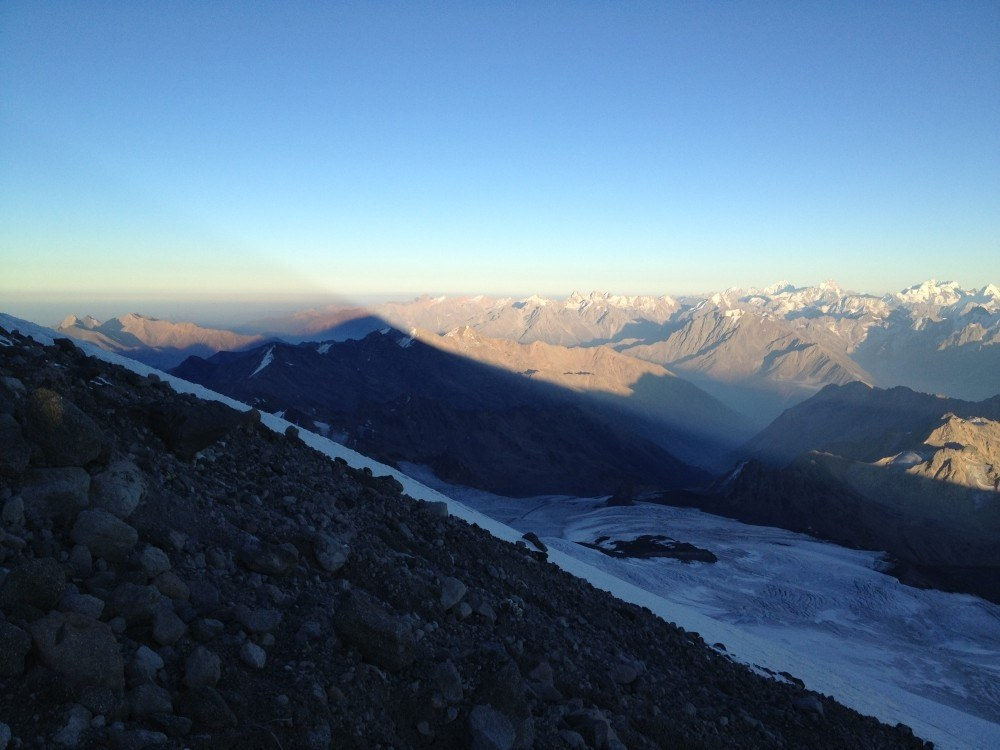 Alpari on Elbrus, photo 84