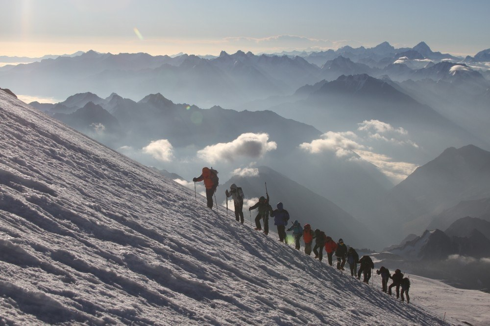 Alpari on Elbrus, photo 45