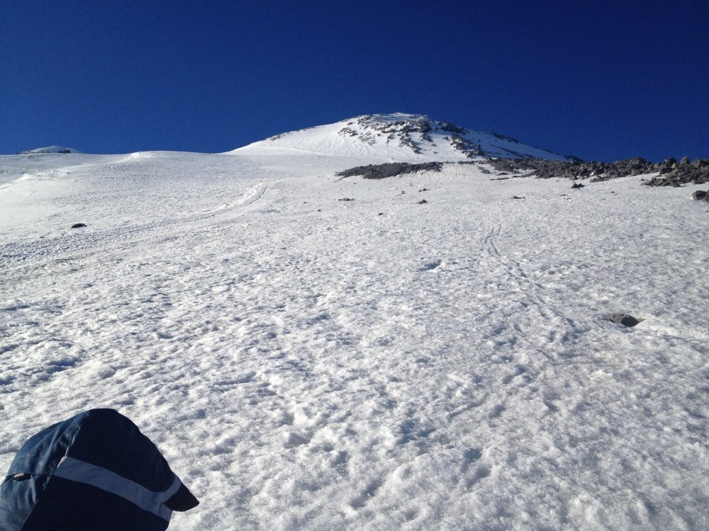 Alpari on Elbrus, photo 87