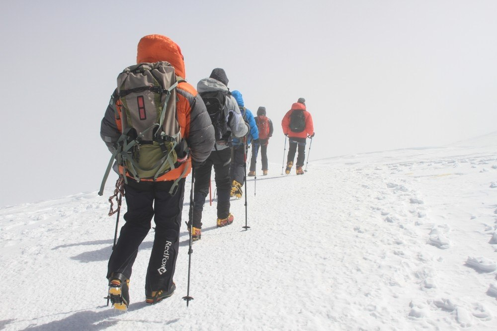 Alpari on Elbrus, photo 47