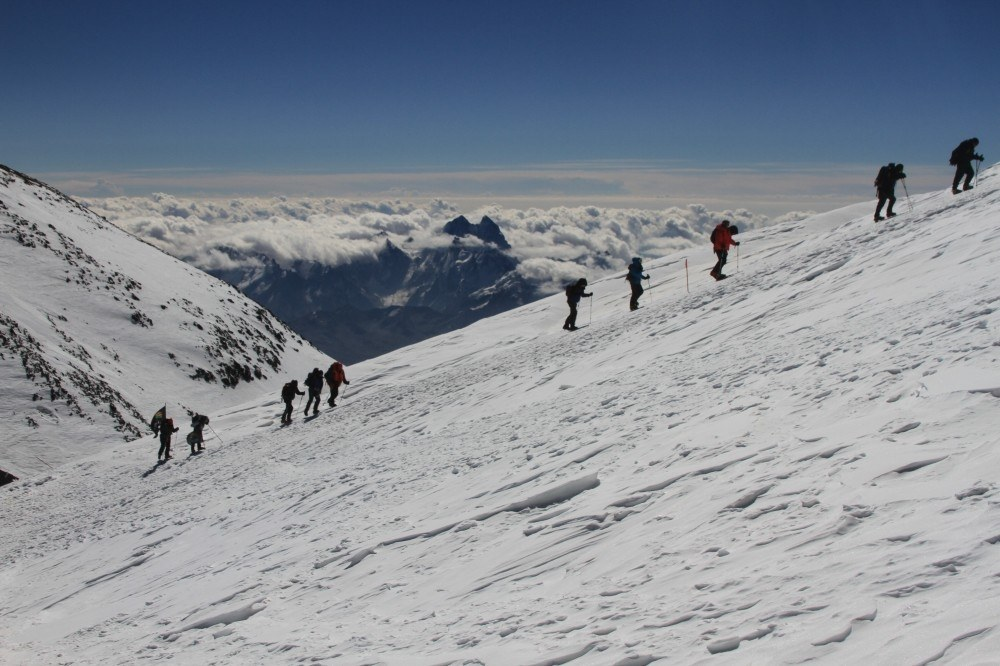 Alpari on Elbrus, photo 48