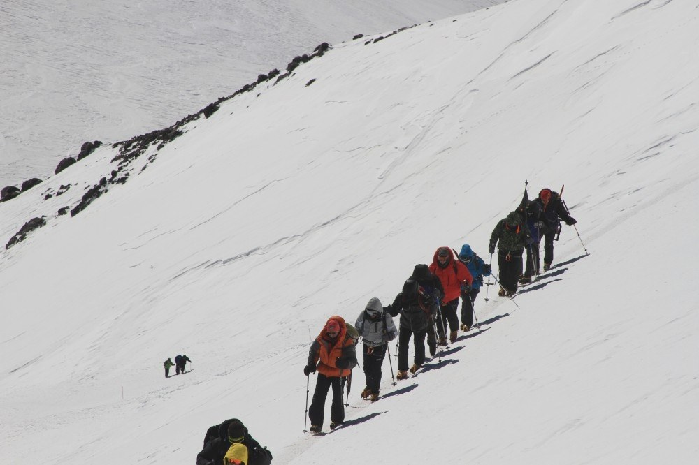 Alpari on Elbrus, photo 49