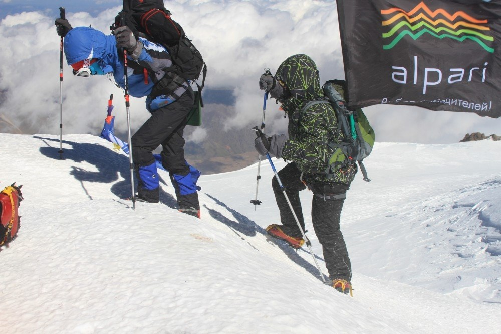 Alpari on Elbrus, photo 50