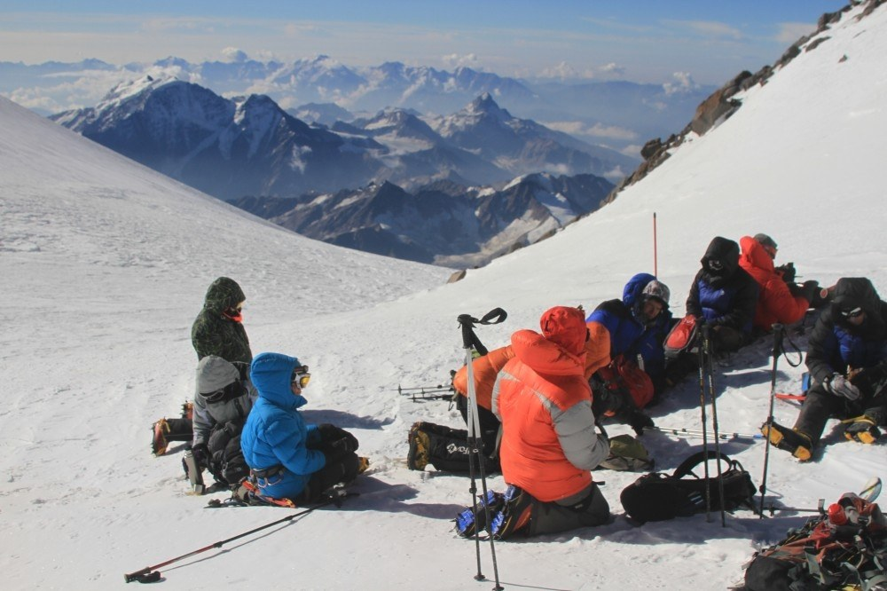 Alpari on Elbrus, photo 51