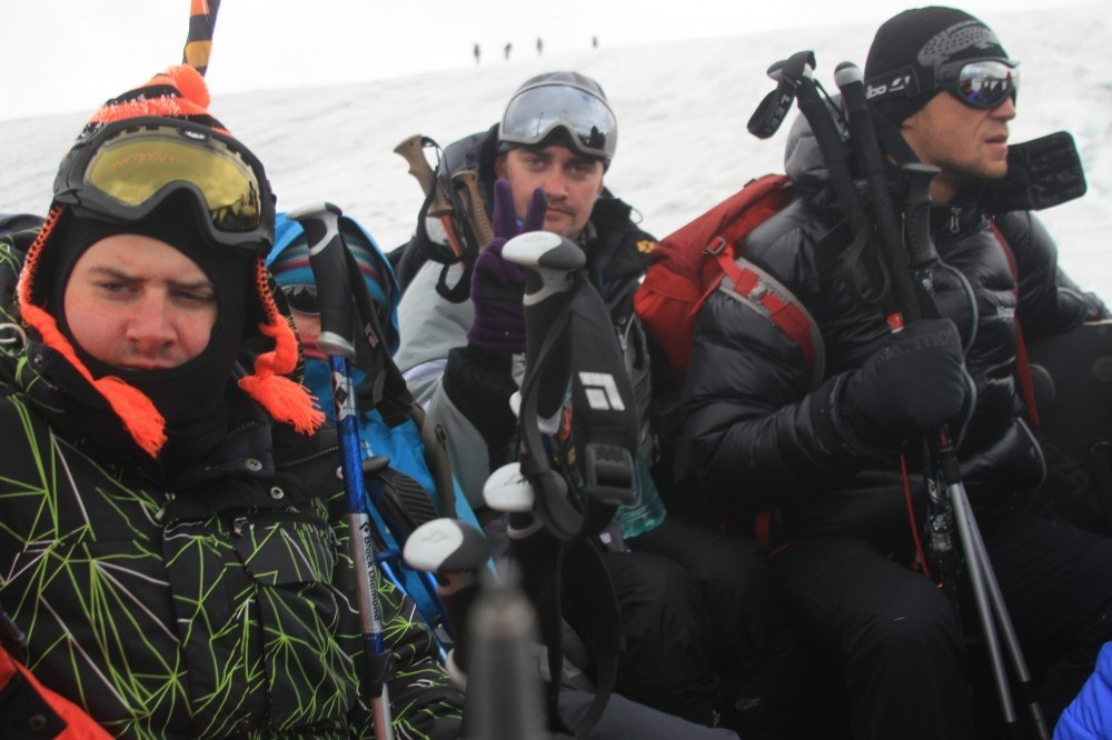 Alpari on Elbrus, photo 52