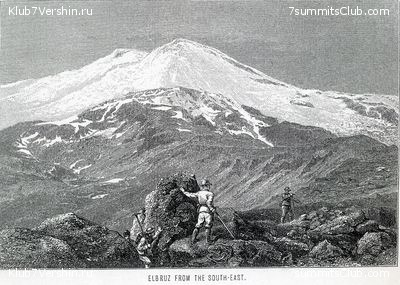 Elbrus Classic South Route, photo 26