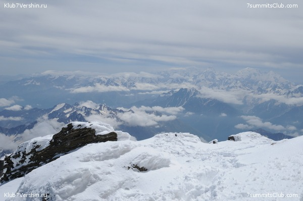 Elbrus North side. 2009, photo 68
