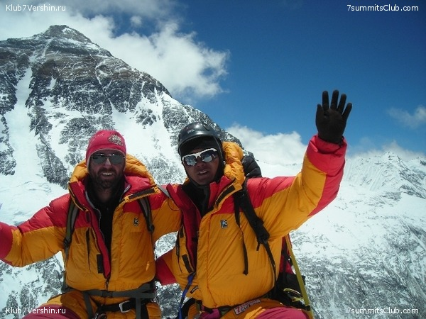 Everest North Peak (Changdze), photo 19