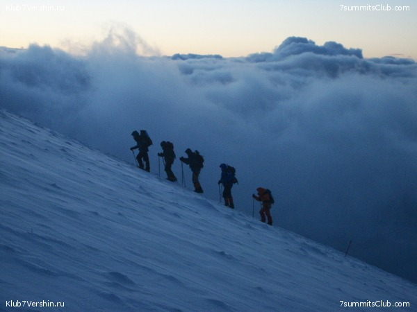 Elbrus. July 2010, photo 68